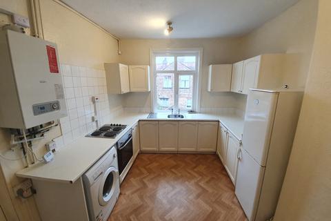 3 bedroom apartment to rent - Barlow Moor Road, Manchester, M21