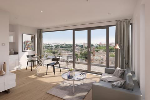1 bedroom apartment for sale - Sheffield Central Apartments, Sheffield, S1