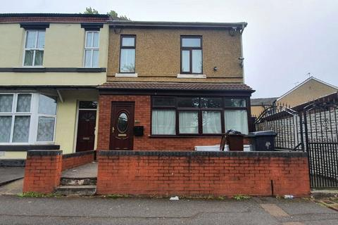 5 bedroom semi-detached house for sale - Dunstall Road, Dunstall, Wolverhampton, WV6