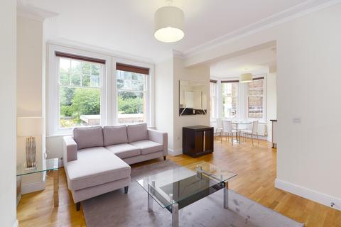 1 bedroom flat to rent - King Street, London, W6