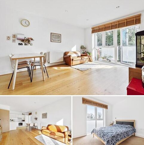 1 bedroom flat for sale - Coombe Lane, Raynes Park