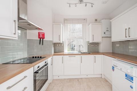 2 bedroom apartment to rent - Talgarth Road London W14