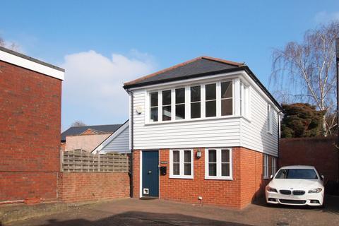 2 bedroom detached house for sale - 9 High Street,  Ewell Village, KT17