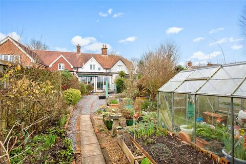 3 bedroom terraced house for sale - Andover Down, Hampshire, SP11