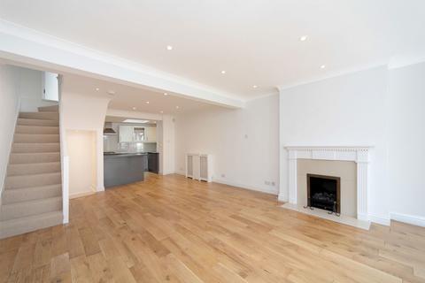 4 bedroom house for sale - Blithfield Street, London, W8