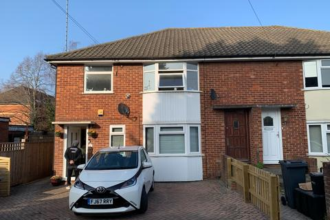 2 bedroom maisonette to rent - Ivydene Road, Reading, RG30 1HT
