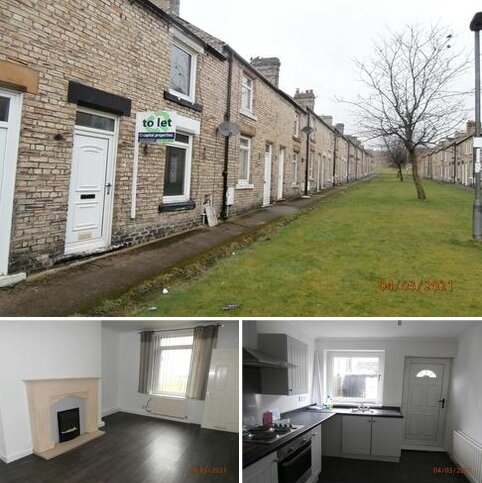 2 bedroom terraced house to rent - WANSBECK STREET, CHOPWELL, NEWCASTLE UPON TYNE NE17
