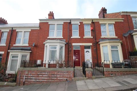 3 bedroom terraced house for sale - Bishops Road , Newcastle Upon Tyne , NE15 6RY