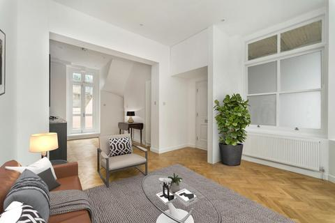 3 bedroom maisonette to rent - Cutlers Terrace Islington N1