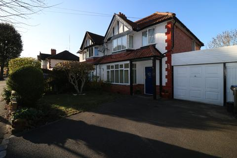 3 bedroom semi-detached house for sale - Queenhil Road, South Croydon  CR2