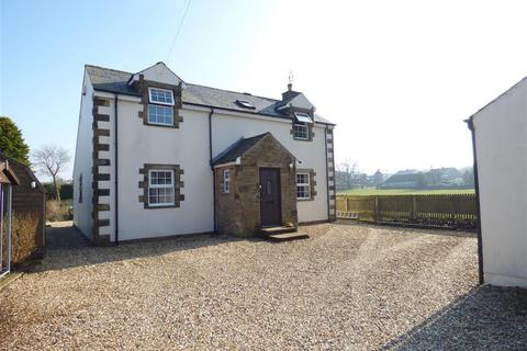 3 bedroom detached house for sale - Holme Fell Cottage, Brampton, CA8 2NJ