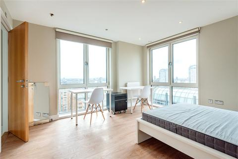 4 bedroom flat to rent - Indescon Square, London