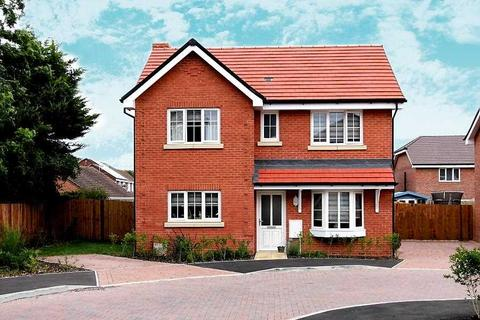 4 bedroom detached house for sale - Granby Way, Ludgershall
