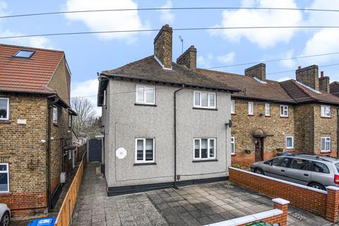 3 bedroom end of terrace house for sale - Keynsham Road London SE9