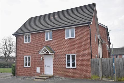 3 bedroom semi-detached house for sale - Spinner Drive, Havant, Hampshire