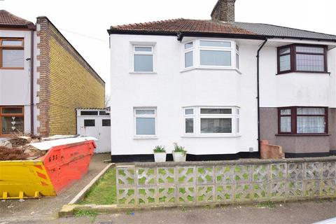 3 bedroom semi-detached house for sale - Avondale Road, Welling, Kent