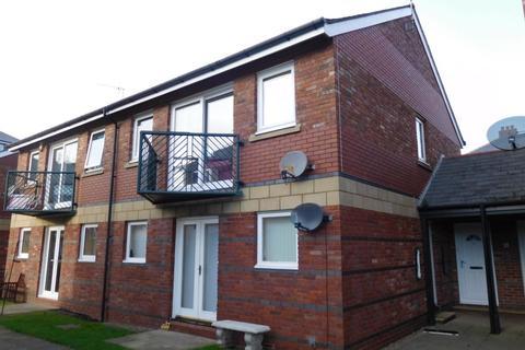1 bedroom apartment to rent - Admiral House, Oxford Street, Tynemouth, NE30 4PR