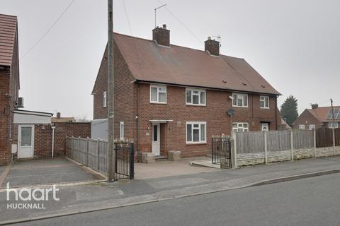3 bedroom semi-detached house for sale - Seymour Road, Nottingham