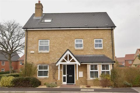 4 bedroom townhouse for sale - Skylark Avenue, Emsworth, Hampshire