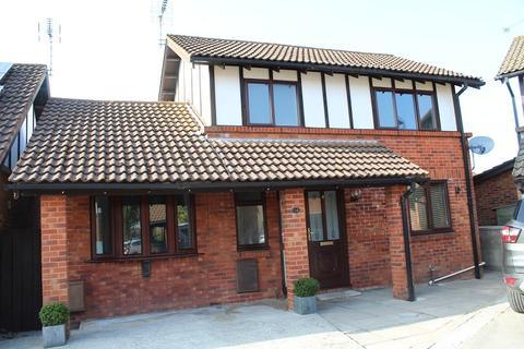 3 bedroom detached house for sale - Maerdy Park, Pencoed, Bridgend . CF35 5HX