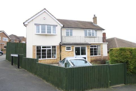 4 bedroom detached house for sale - BEACONSFIELD ROAD, MELTON MOWBRAY