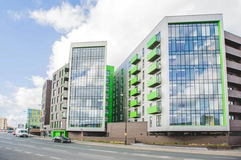 1 bedroom apartment for sale - Manchester Investment Flats Great Ancoats Street M3