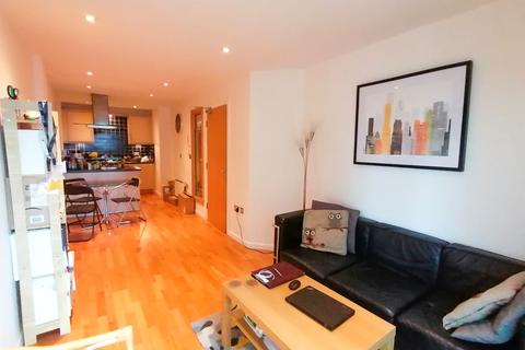 1 bedroom apartment for sale - The Printworks, Rutherford Street, City Centre