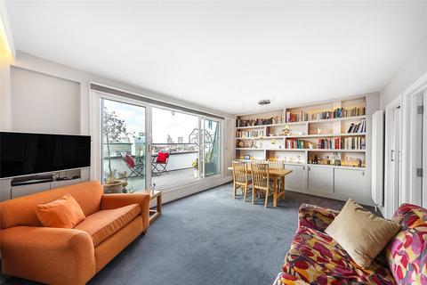 3 bedroom flat to rent - Ladbroke Grove, London, W11