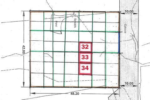 Land for sale - Plots 32, 33 & 34, Land at Rhiwgarn Fawr Farm, Trebanog, Porth, Mid Glamorgan, CF39 9HL
