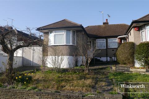 3 bedroom semi-detached bungalow for sale - Grange Avenue, East Barnet, EN4