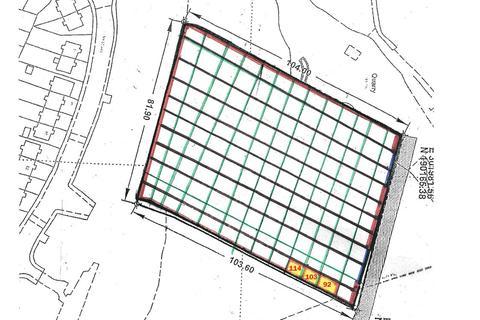 Land for sale - Plots 92, 102 & 114, Land at Rhiwgarn Fawr Farm, Trebanog, Porth, Mid Glamorgan, CF39 8AX