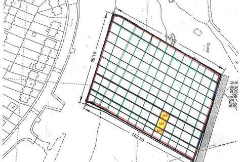 Land for sale - Plots 122, 123 & 124, Land at Rhiwgarn Fawr Farm, Trebanog, Porth, Mid Glamorgan, CF39 8AX