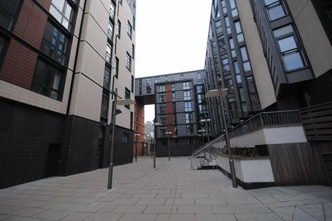 2 bedroom flat to rent - Oswald Street, City Centre, GLASGOW, Lanarkshire, G1