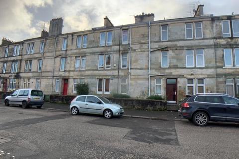 1 bedroom ground floor flat for sale - 20 Blackhall Street, PAISLEY PA1