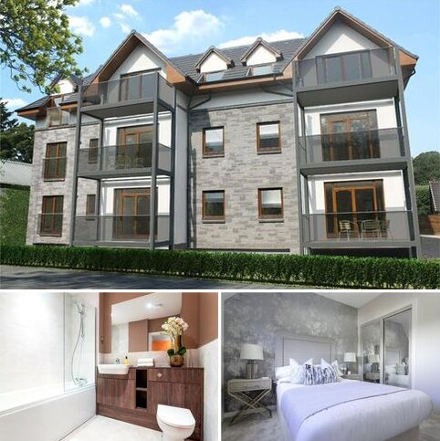 2 bedroom retirement property for sale - G/F 4  Glenfarg Apartments, Greenbank Road, Glenfarg, Perthshire, PH2