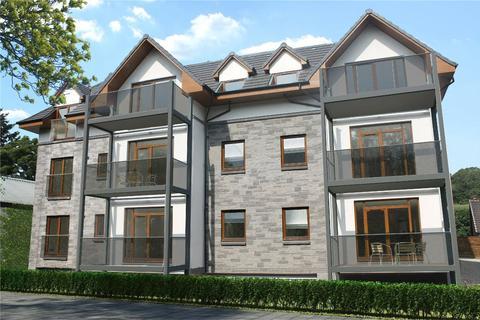 2 bedroom flat for sale - G/F 4  Glenfarg Apartments, Greenbank Road, Glenfarg, Perthshire, PH2