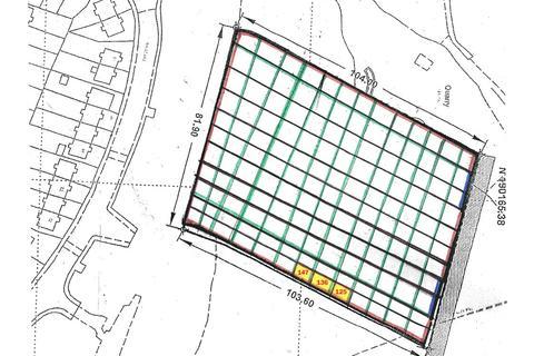 Land for sale - Plots 125, 136 & 147, Land at Rhiwgarn Fawr Farm, Trebanog, Porth, Mid Glamorgan, CF39 8AX