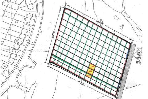 Land for sale - Plots 133, 134 & 135, Land at Rhiwgarn Fawr Farm, Trebanog, Porth, Mid Glamorgan, CF39 8AX