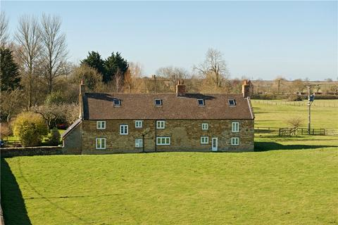 4 bedroom detached house for sale - Little Preston, Daventry, Northamptonshire, NN11
