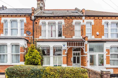2 bedroom apartment for sale - Elvendon Road, London, N13