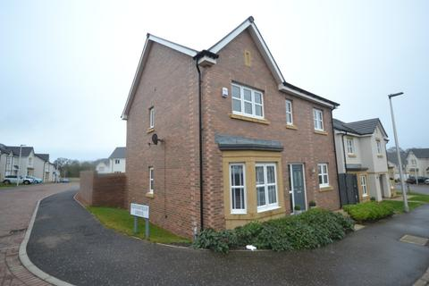 4 bedroom detached house to rent - Kingsfield Drive, Newtongrange, Midlothian, EH22