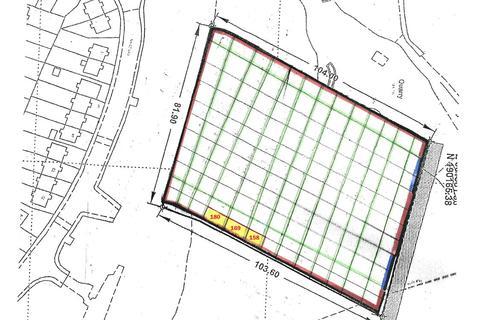 Land for sale - Plots 158, 169 & 180, Land at Rhiwgarn Fawr Farm, Trebanog, Porth, Mid Glamorgan, CF39 8AX