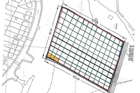Land for sale - Plots 191, 202 & 213, Land at Rhiwgarn Fawr Farm, Trebanog, Porth, Mid Glamorgan, CF39 8AX