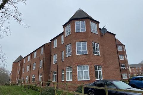 2 bedroom flat for sale - Wildacre Drive, Little Billing, Northampton NN3 9GG