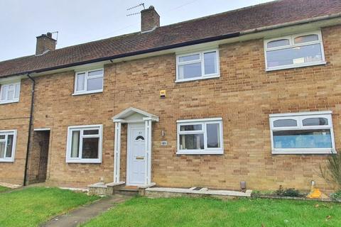 2 bedroom terraced house for sale - East Oval, Kingsheath, Northampton NN5 7NP