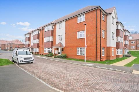 2 bedroom flat for sale - Whitbread Court, 46 Bramling Way, Rainham, Kent. ME8 8FL