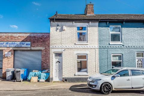 2 bedroom end of terrace house for sale - Gladstone Street, , Kettering, NN16 0TE