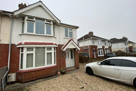 3 bedroom semi-detached house to rent - Oxford Road, Swindon, SN3