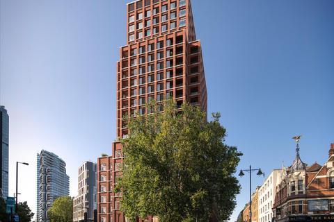 2 bedroom flat for sale - Apartment 17.04, City Road, London, EC1V