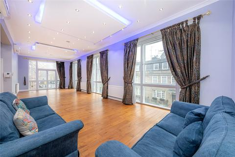 7 bedroom end of terrace house to rent - Gloucester Square, W2